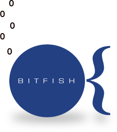 bitFish -- bubble bubble!